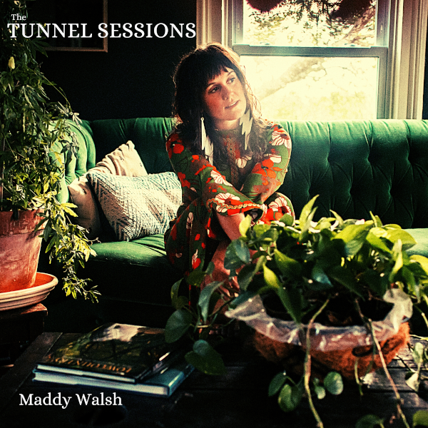 TUNNEL SESSIONS album cover