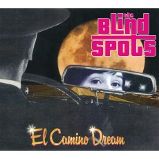 El Camino Dream on CD