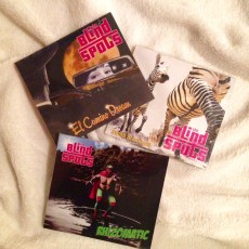 The 3 CD catalog